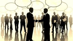 Pārdomāta un mērķēta komunikācija ir zelta atslēga tam, lai uzņēmums veiksmīgi funkcionētu